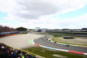 Whiting advises Assen makes minor changes to host F1
