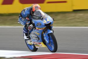 Moto3 Assen - Race Results