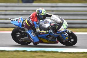 Moto2 Germany - Qualifying Results