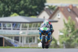 Moto2 Germany - Free Practice (3) Results