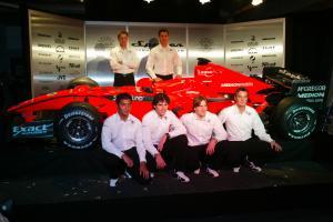 Q&A: Markus Winkelhock - EXCLUSIVE.