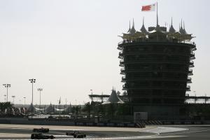 Bahrain 'as safe as Silverstone'