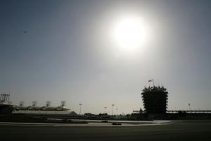 'No problem' in Bahrain, insists Ecclestone