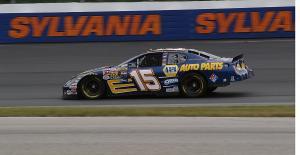 Michael Waltrip, Dale Earnhardt Inc. Chevrolet, 2004 Siemens 300