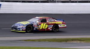 Greg Biffle, Roush Racing Ford, 2004 Siemens 300