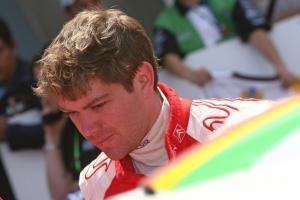 Conrad Rautenbach (ZW), Citroen Xsara WRC
