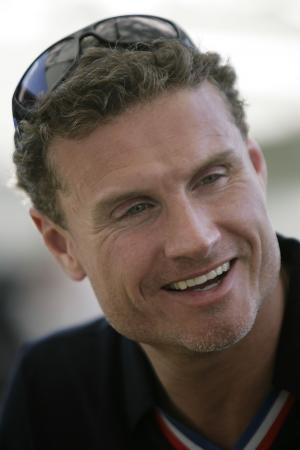 F1 retiree Coulthard linked with DTM switch.