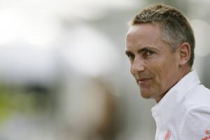 Martin Whitmarsh CEO McLaren (GBR), Malaysian F1 Grand Prix, Sepang, Kuala Lumpar, 21st-23rd, March