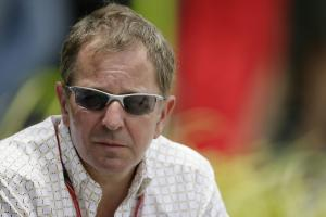 Brundle: I won't ask DC 'gormless questions'