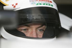Nick Tandy (GBR) - JTR Marsall Westland Mygale Mercedes