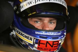 Tom Chilton - Team Halfords Honda Civic
