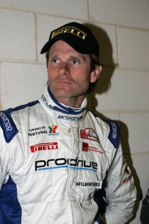Gronholm targets podium on Focus return