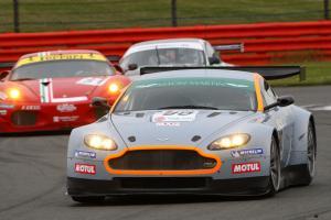 JMW to run Aston Martin in 2010
