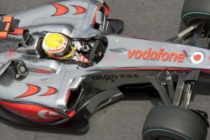 An F1 mechanic's diary - Part III