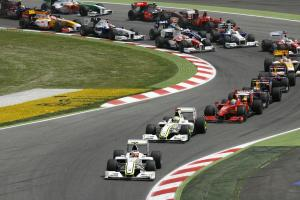 Ecclestone agrees new F1 TV deal with SPEED
