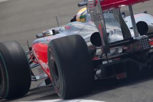 An F1 mechanic's diary - Part II