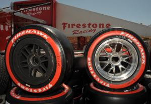 Series chief 'concerned' Firestone may quit