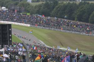 MotoGP releases TV viewing figures.