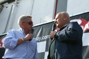 Nicky Grist talks WRC