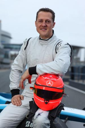 'Anti-ageing' Schumacher admits F1 focus is on 'long-term'