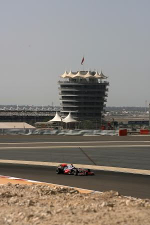 Bahrain, USA happy with F1 2012 calendar reshuffle