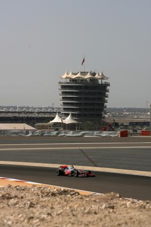 Bahrain, USA happy with F1 2012 calendar reshuffle