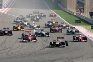 'Favourites' shun 2011 F1 entry bids