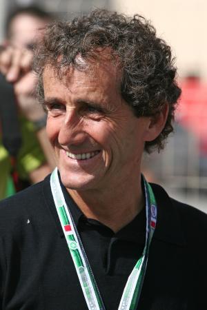 Alain Prost (F)