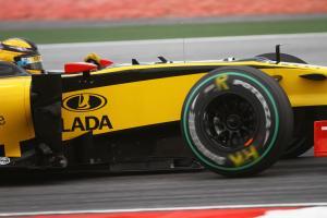 Alan Permane - Renault: Q&A