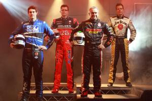Line-up set for Gold Coast 600, includes Villeneuve