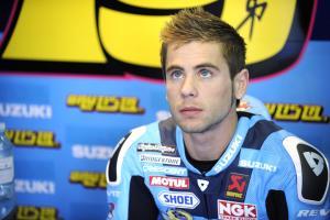Bautista, French MotoGP 2010