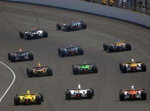 2011 Indianapolis 500 entry list published