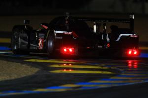 Le Mans 24 Hours: Hours 10-12