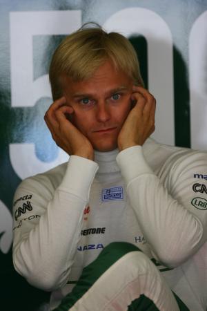 Friday Practice1, Heikki Kovalainen (FIN), Lotus Racing, T127
