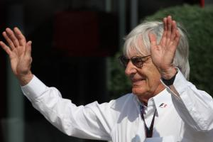Ecclestone chasing South African return