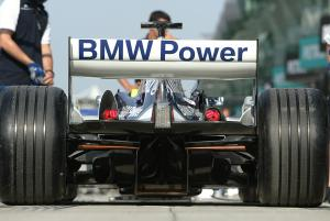 Dixon 'pleased' with F1 debut.
