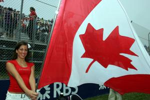 Montreal back on F1 calendar as Canada re-instated