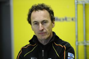 McWilliams: CRT doesn't fit MotoGP mould