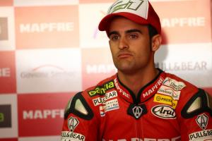 Fores, Moto2, French MotoGP 2011