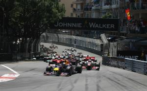 F1 stars' road cars - revealed