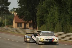 Andy Priaulx/Dirk Muller/Joey Hand - BMW Motorsport BMW M3 GT