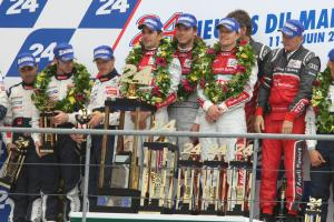 Inside Racing: A look back at Le Mans