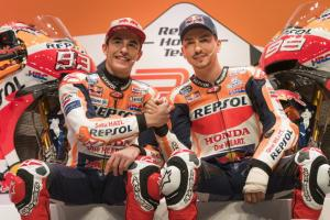 MotoGP Gossip: Lorenzo sees Marquez as tougher rival than Rossi