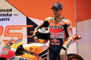 Lorenzo: Joining Repsol Honda means a different level