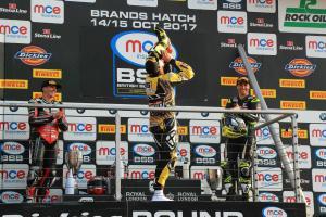 Brookes, Mackenzie form McAMS Yamaha squad for 2018