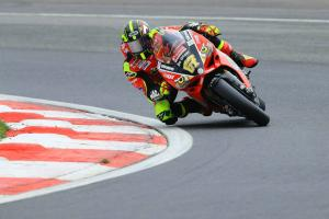 Byrne beats Ray in Brands Hatch Indy opener