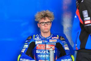 Ray: We've got time in the pocket from Oulton Park test