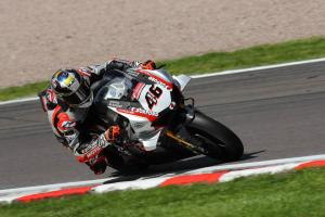 BSB leader Bridewell hails Oxford Ducati after 'mega weekend'