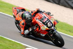 Redding 'growing in confidence', raising expectations