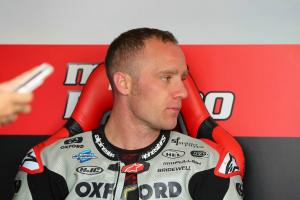 Bridewell gets Imola WorldSBK call up to replace Laverty